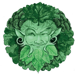 Greenman Chris
