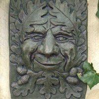 Oak Green Man