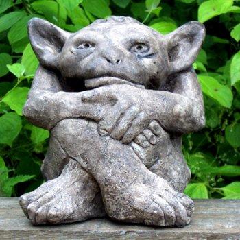 Goblins, Gremlins & Trolls