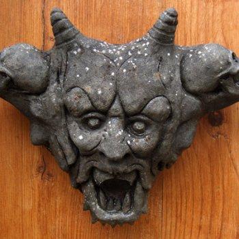 Gargoyles & Grotesques