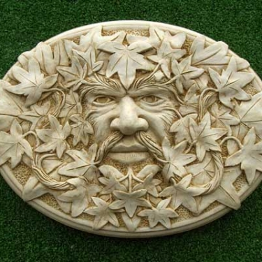 Avon Green Man