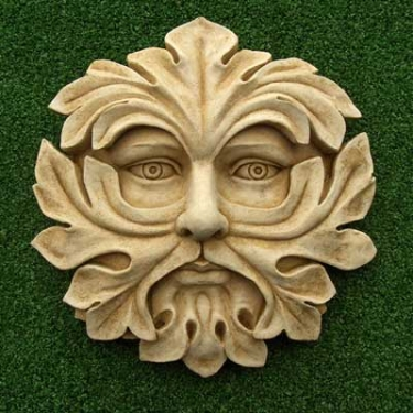 Brighton Green Man