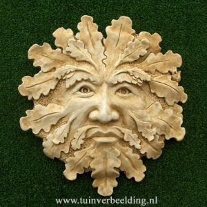 Blackwell Green Man