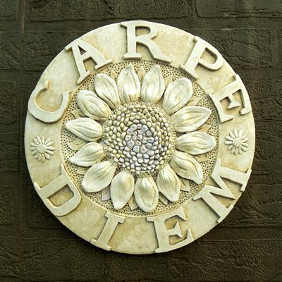 Letter Carvings