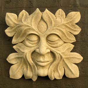 Meredith Green Man