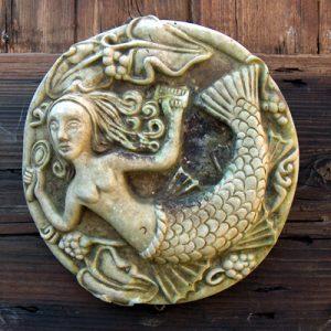 Fairies, Nymphs & Mermaids