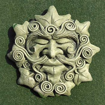 Quinton Green Man