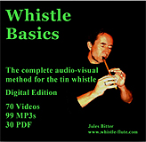 Whistle basics