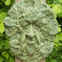 2004 Green Man