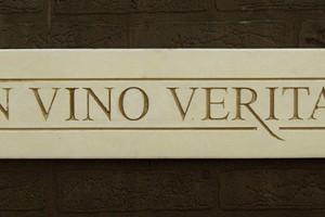 In Vino Veritas – In Wine, Truth