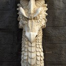 Dragon Corbel