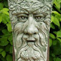 Keystone Green Man
