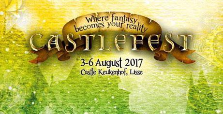 Castlefest 2017
