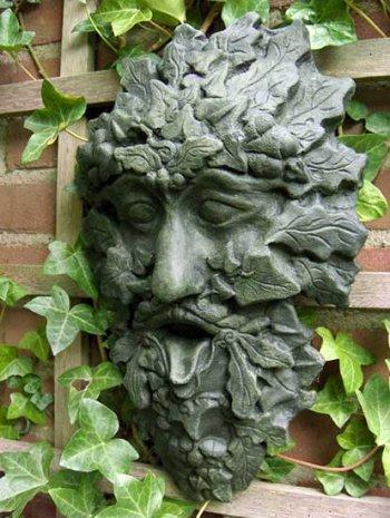 Westlake Green Man
