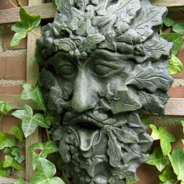 Westlake Green Man