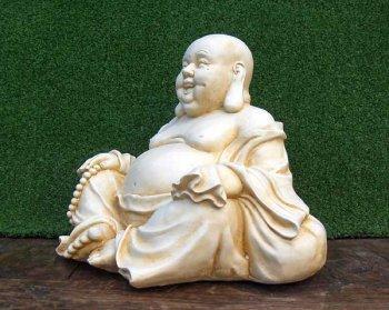 Happy Buddha (Budai)