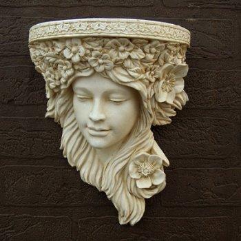 Art Nouveau Corbel