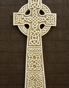 Celtic Cross (large)