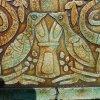 Celtic Bird Plaque (limited edition) detail