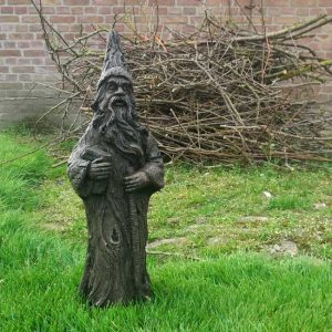 Wizard (large, standing)