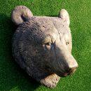 Bear Head Mask