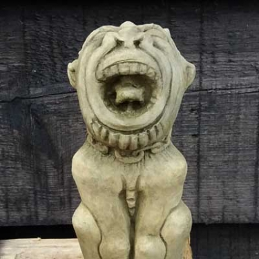 Belgian Gargoyle (medium)