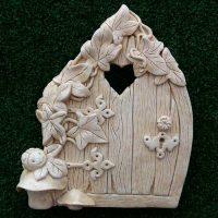 Fairy Door & Ivy
