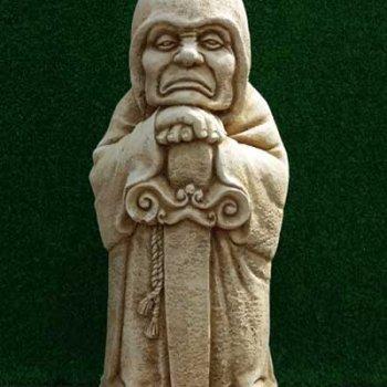 Grim Gatekeeper