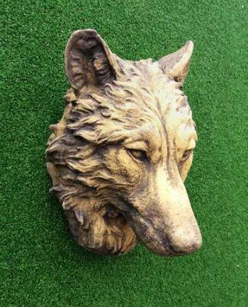 Wolf Head Mask