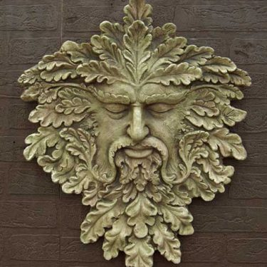 Halford Green Man